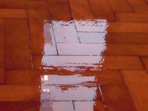 Plastificado de Pisos de Madera2