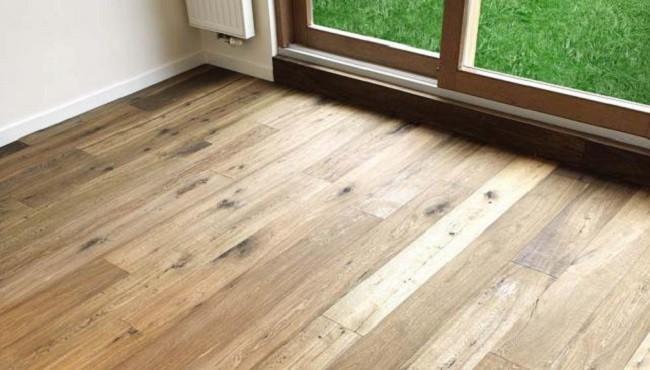 Hazlo tu mismo como pulir piso de madera pulido y plastificado - Pulir el suelo ...